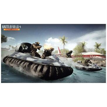 EA(エレクトロニックアーツスクウェア) EA BEST HITS バトルフィールド 4:プレミアムエディション【PS4ゲームソフト】