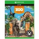 Zoo Tycoon [Greatest Hits] [Xbox One]