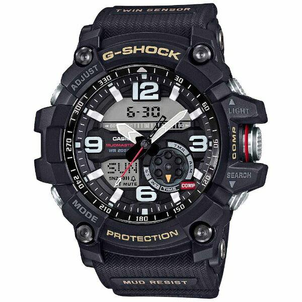 腕時計, メンズ腕時計  CASIO G-SHOCKG- Master of G MUDMASTERG GG-1000-1AJFGG10001AJF