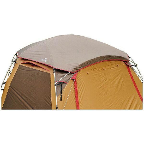 スノーピーク テント・タープ用品 メッシュシェルターシールドルーフ TP-920SR