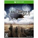 スクウェアエニックスSQUAREENIX ファイナルファンタジーXV (通常版) 【Xbox Oneゲームソフト】