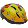 BELL 子供用ヘルメット ZOOM2(イエローポニー/52〜56cm) 7072845