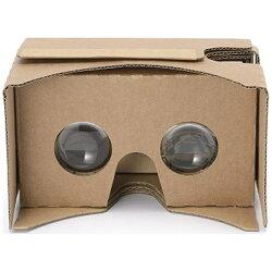 Google Card Board I/O 2015 VRビューワー・二眼モデル