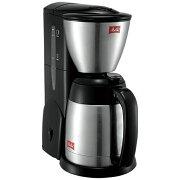 コーヒー メーカー ブラック