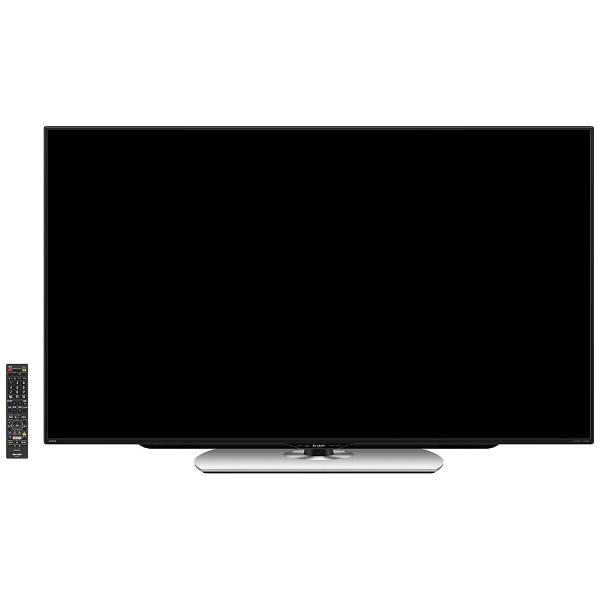 4Kテレビ「AQUOS U40シリーズ」