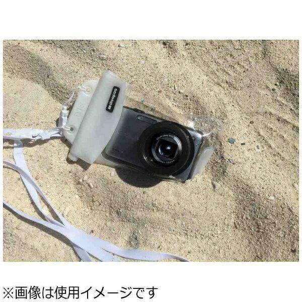 大作商事デジタルカメラ専用防水ケースディカパックD1B[D1B]【代金引換配送不可】
