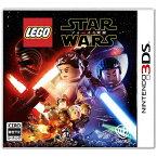 ワーナーブラザースジャパン LEGO(R) スター・ウォーズ/フォースの覚醒【3DSゲームソフト】
