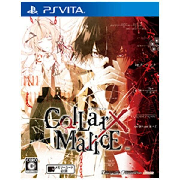 プレイステーション・ヴィータ, ソフト  IDEA FACTORY CollarMalice PS Vita