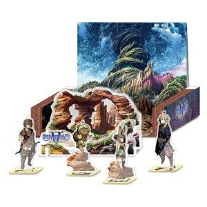 【2016年08月04日発売】 セガゲームス 世界樹の迷宮V 長き神話の果て Newニンテンド…