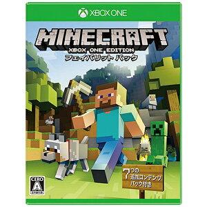 【あす楽対象】 マイクロソフト Minecraft: Xbox One Edition フェイ…