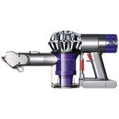 【送料無料】 ダイソン ハンディクリーナー 「Dyson V6 Trigger+」 HH08 MH SP[HH08MHSP]