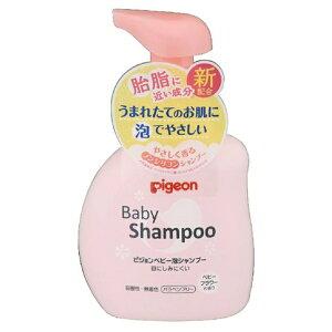 泡シャンプー ベビーフラワーの香り 350ml