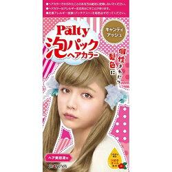 ダリヤ【パルティ】泡パックヘアカラーキャンディアッシュ
