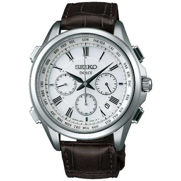 腕時計, メンズ腕時計  SEIKO DOLCE SADA039