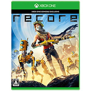 【2016年09月15日発売】 【送料無料】 マイクロソフト ReCore【Xbox Oneゲ…
