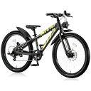 【送料無料】 ブリヂストン 26型 子供用自転車 BWX E...