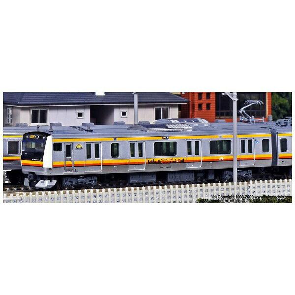 【2021年6月】 KATO カトー 【再販】【Nゲージ】10-1340 E233系…