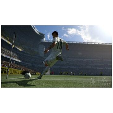 【送料無料】 EA(エレクトロニックアーツスクウェア) FIFA 17【Xbox Oneゲームソフト】
