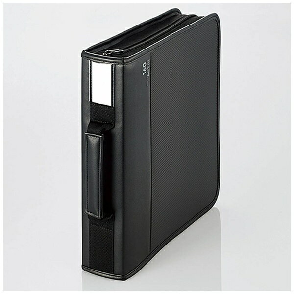 記録用メディアケース, CD・DVDケース  ELECOM Blu-rayDVDCD 160 CCD-SSB160BKCCDSSB160BK