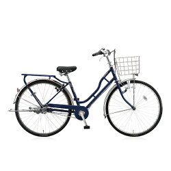 【送料無料】 ブリヂストン BRIDGESTONE 26型 自転車 エブリッジH(T.Xサファイヤブルー/シングルシフト) EBH60【2016年モデル】【組立商品につき返品】 【配送】