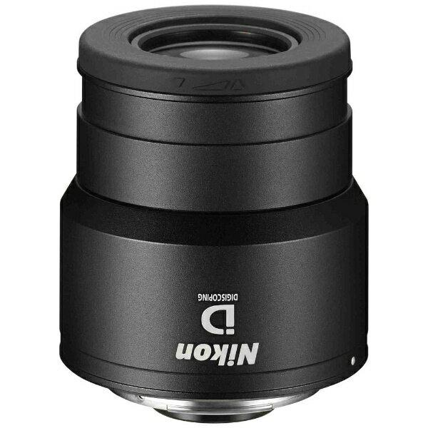 ニコン Nikon フィールドスコープ用アイピース MEP-38W[MEP38W]