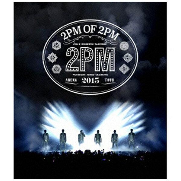 ミュージック, その他  2PM2PM ARENA TOUR 2015 2PM OF 2PM