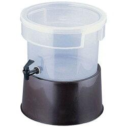 【送料無料】カーライルカーライル丸型ビバレッジディスペンサー22273ガロン茶