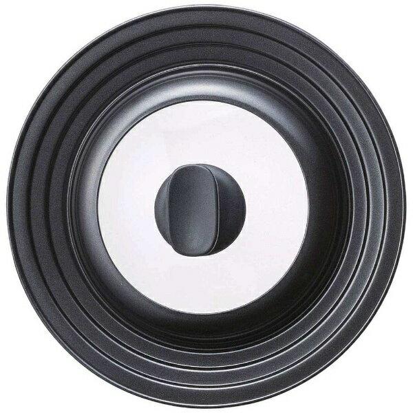 貝印 フッ素樹脂加工フライパンカバー (18~22cm) DW5622