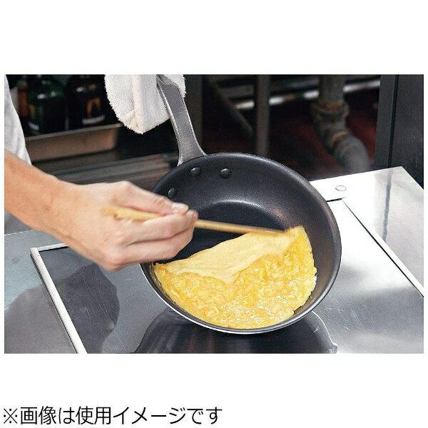 遠藤商事 TKG IH対応 キャスト ノンスティックフライパン 33cm <AHLW906>