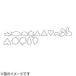 【送料無料】マトファ【業務用】マトファケース入り抜型(15ヶセット)79627<WNK11>