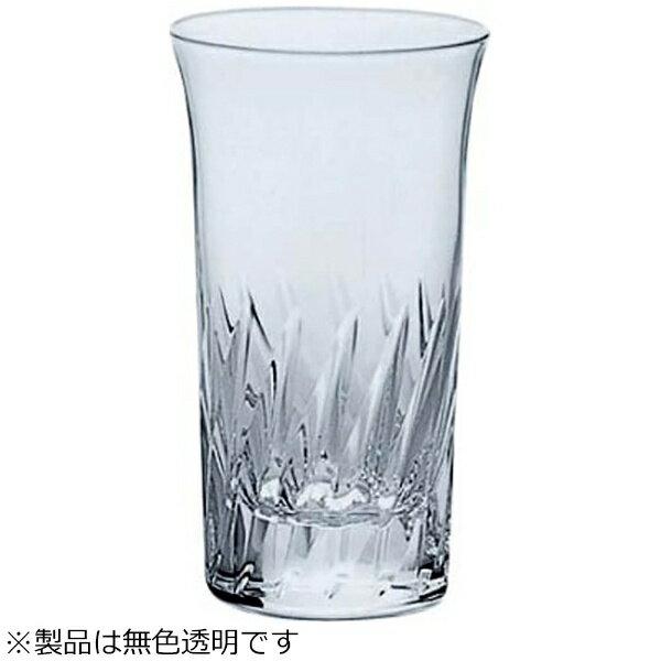 東洋佐々木ガラス ナックフェザー 細5タンブラー(6ヶ入) T-20108HS-2 <RTVO101>