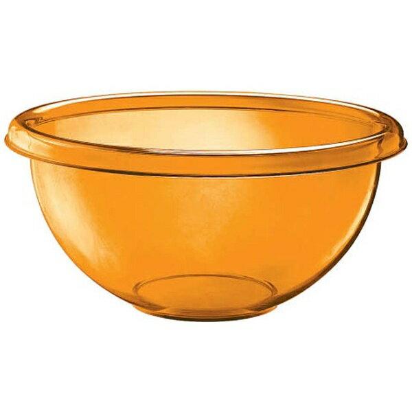 グッチーニ グッチーニ アクリルボール 0860 1545 15cm オレンジ <RGTH509>