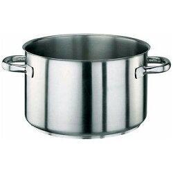 【送料無料】パデルノパデルノ18-10半寸胴鍋蓋無1007-50