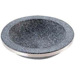 【送料無料】遠藤長水石焼煮込み鍋手無補強リング付YS-0332C32cm
