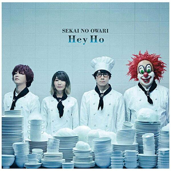 邦楽, その他  VAP SEKAI NO OWARIHey Ho A CD