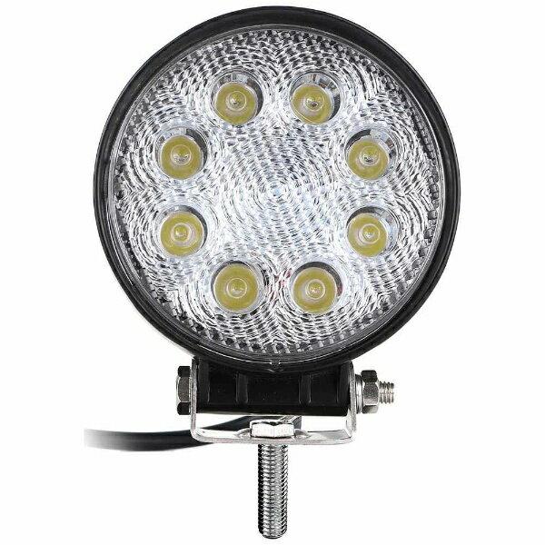 樫村 LEDワークライト 丸 ML-1[ML1]