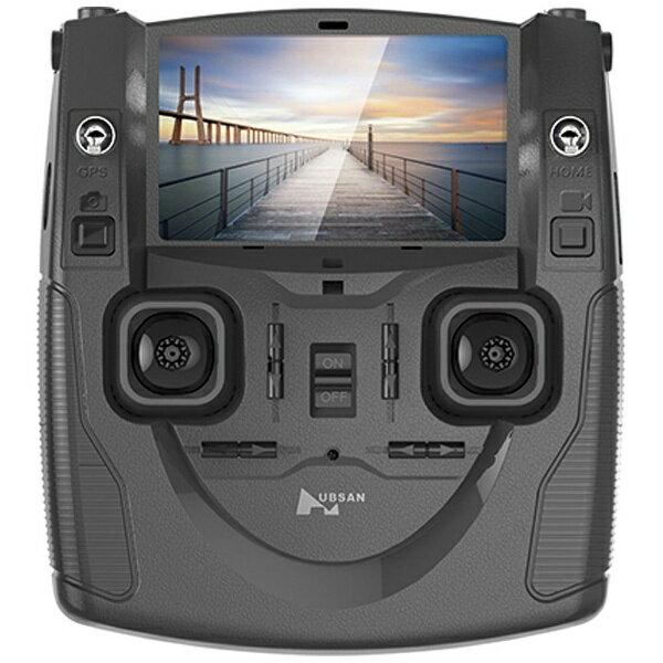 【送料無料】 ハイテックジャパン モニター付き送信機(X4 FPV BRUSHLESS) H501S-15