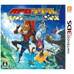 【2016年11月24日発売】 【送料無料】 角川ゲームス RPGツクール フェス【3DSゲー…