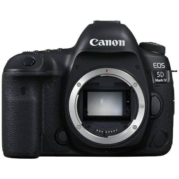 デジタルカメラ, デジタル一眼レフカメラ  CANON EOS 5D Mark IV EOS5D Mark4