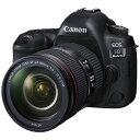【送料無料】 キヤノン CANON EOS 5D Mark IV(WG)【EF24-105L IS II USM レンズキット】/デジタル一眼レフカメラ[EOS5DMK424105IS2LK]