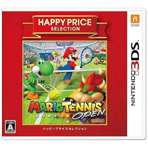 任天堂 ハッピープライスセレクション マリオテニス オープン【3DSゲームソフト】