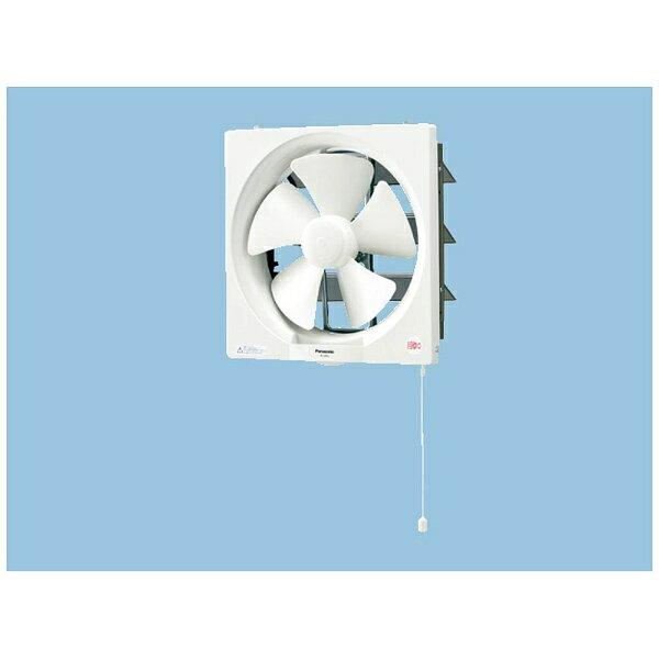 Panasonic general ventilation fan standard form FY-30P5