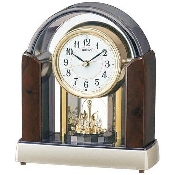 置き時計・掛け時計, 置き時計  SEIKO BY238B