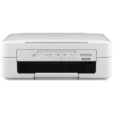 【送料無料】 エプソン EPSON PX-049A インクジェット複合機 Colorio(カラリオ) [L判〜A4][p-ksale]