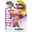 【あす楽対象】 任天堂 amiibo ワリオ(スーパーマリオシリーズ)【Wii U/New3DS/New3DS LL】