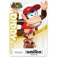 【あす楽対象】 任天堂 amiibo ディディーコング(スーパーマリオシリーズ)【Wii U/New3DS/New3DS LL】