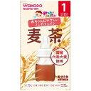 アサヒグループ食品 Asahi Group Foods 飲みたいぶんだけ 麦茶【wtbaby】