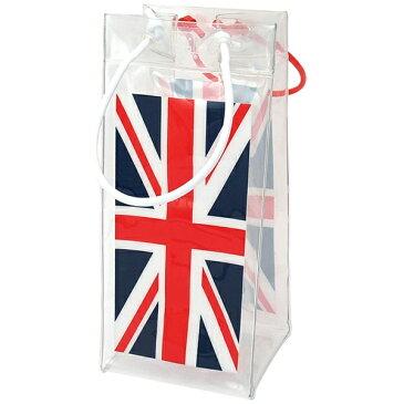 クリンプ アイスバッグ イギリス旗