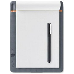 WACOM [iOS/Android対応] Bamboo Slate small CDS610S