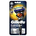 ジレット Gillette Gillette(ジレット) フュージョン 5+1 プログライド フレックスボールホルダー お試...